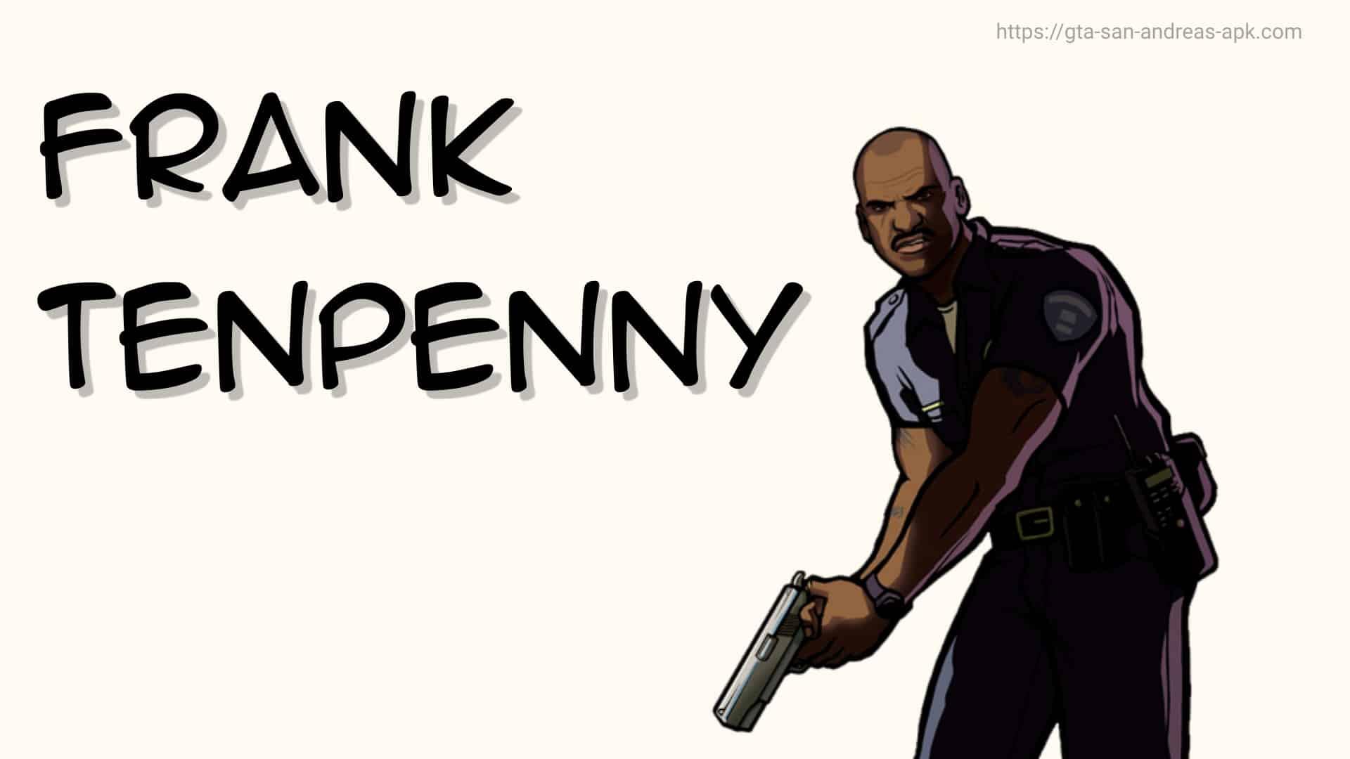 Tenpenny