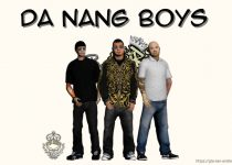 Da Nang Boys