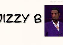 Jizzy B
